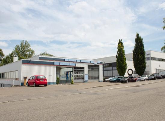 Abgassysteme für 71254 Ditzingen